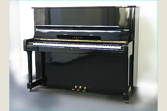 Yamaha-U1